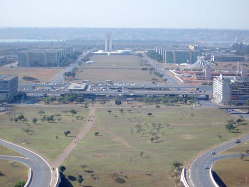 Brasília, foto Merten Nefs