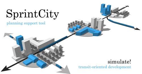 SprintCity_concept